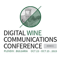 Digital Wine Communications Conference 2012